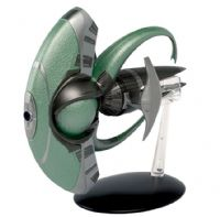 Star Trek The Official Starships Collection Special #7 Spock's Jellyfish Ship